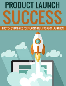Product Launch Success | eBooks | Business and Money