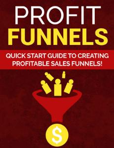 Profit Funnels | eBooks | Business and Money