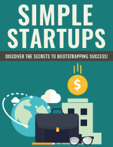 Simple Startups | eBooks | Business and Money