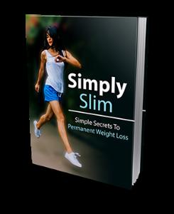 Simply Slim | eBooks | Health