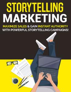 Storytelling Marketing | eBooks | Business and Money