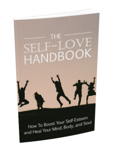 The Self-Love Handbook | eBooks | Self Help