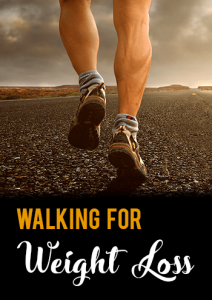 Walking for Weight Loss | eBooks | Health