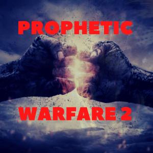 Prophetic Warfare 2 - Instrumental | Music | Gospel and Spiritual