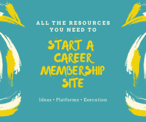 Membership Site Startup Bundle | eBooks | Business and Money