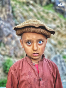 Two Colours Eyes | Photos and Images | Children