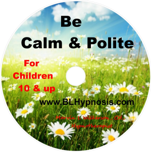 Be Calm & Polite | Other Files | Presentations