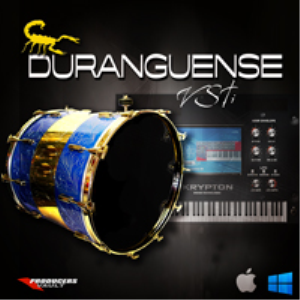 Duranguense VSTi 2.5 for MAC OS | Software | Add-Ons and Plug-ins