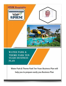 water park 10 years business plan