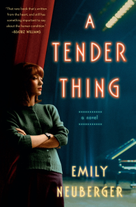 A Tender Thing | eBooks | Fiction