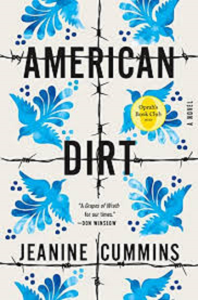 american dirt: a novel by jeanine cummins
