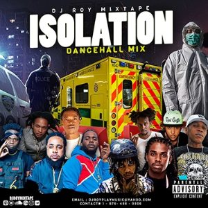 dj roy isolation dancehall mix 2020
