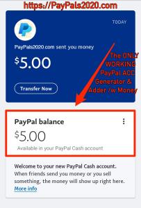 PayPals2020.com | eBooks | Business and Money