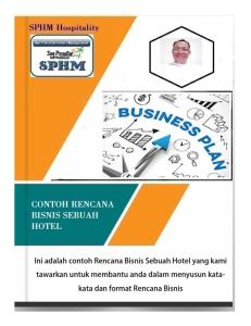 contoh rencana bisnis - hotel