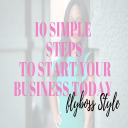 10 Simple Steps to Start your Business Today | Photos and Images | General