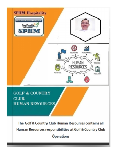Golf - Human Resources | eBooks | Education