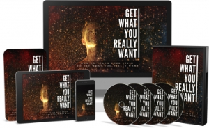 get what you really want video upgrade