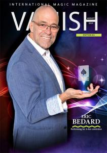 VANISH Magic Magazine #61 | eBooks | Entertainment