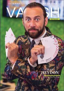 vanish magic magazine 62