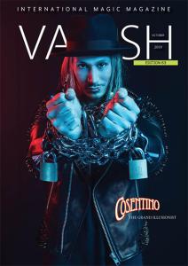 Vanish Magic Magazine #63 | eBooks | Entertainment