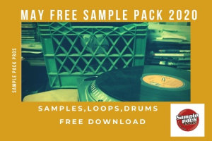 may free sample pack 2020