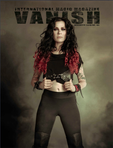 vanish magic magazine #65