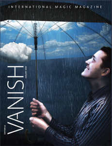 VANISH Magazine #66 | eBooks | Entertainment
