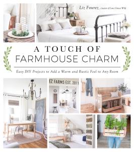 a touch of farmhouse charm