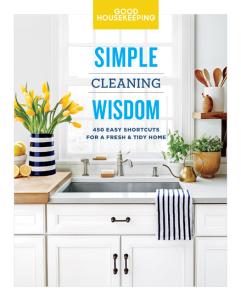good housekeeping simple cleaning wisdom