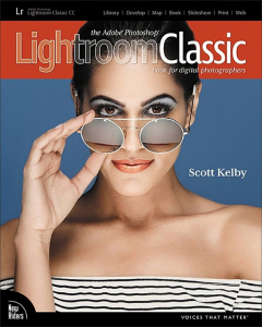 The Adobe Photoshop Lightroom Classic CC Book for Digital Photographers | eBooks | Arts and Crafts