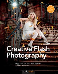 Creative Flash Photography | eBooks | Arts and Crafts