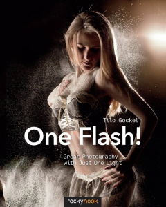 One Flash!: Great Photography with Just One Light | eBooks | Arts and Crafts