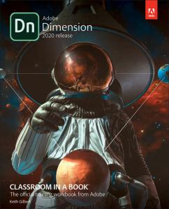 Adobe Dimension Classroom in a Book (2020 release) | eBooks | Arts and Crafts