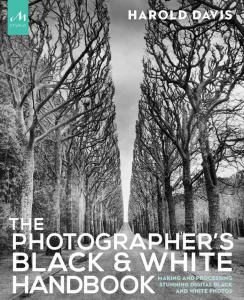 The Photographer's Black and White Handbook | eBooks | Arts and Crafts