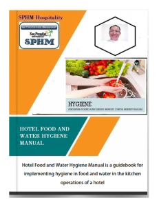 hotel - food & water hygiene