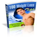 100 Weight Loss Tips | eBooks | Health