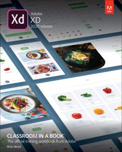 Adobe XD Classroom in a Book (2020 release) | eBooks | Arts and Crafts