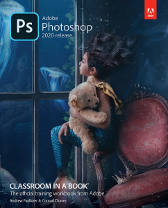 Adobe Photoshop Classroom in a Book (2020 release) | eBooks | Arts and Crafts