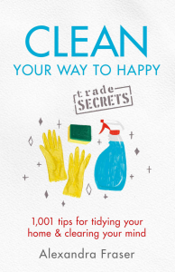 clean your way to happy