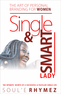 Single & Smart Lady | eBooks | Self Help