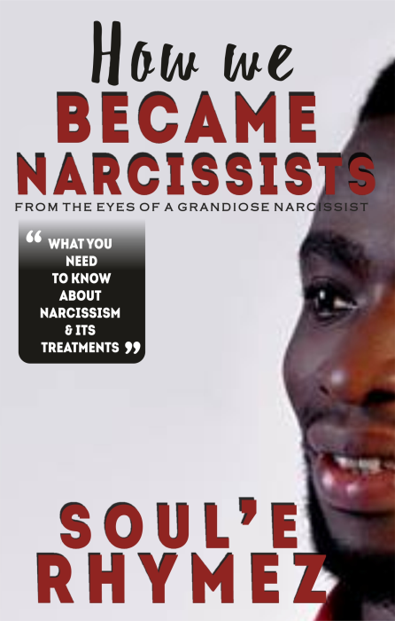 Second Additional product image for - How We Became Narcissists