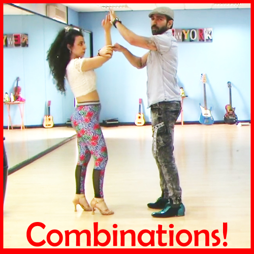 Third Additional product image for - SALSA Dancing for COMPLETE Beginners!! (.ZERO Knowledge Needed.)