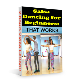 SALSA Dancing for COMPLETE Beginners!! (.ZERO Knowledge Needed.) | Movies and Videos | Educational