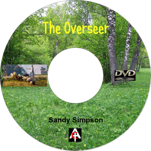 First Additional product image for - The Overseer (MP4)