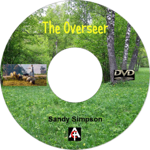 The Overseer (MP3) | Movies and Videos | Religion and Spirituality