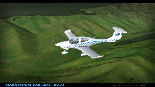 First Additional product image for - Diamond_DA40