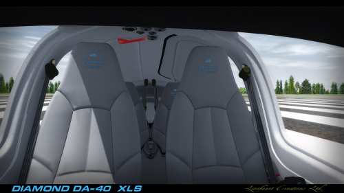 Fourth Additional product image for - Diamond_DA40