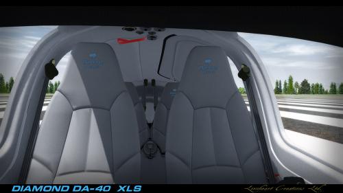 Fourth Additional product image for - Diamond_DA40