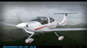 Diamond_DA40 | Software | Add-Ons and Plug-ins
