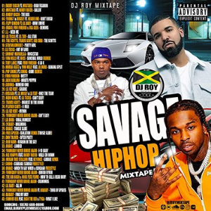 Dj Roy Savage Hip Hop Mixtape | Music | Rap and Hip-Hop
